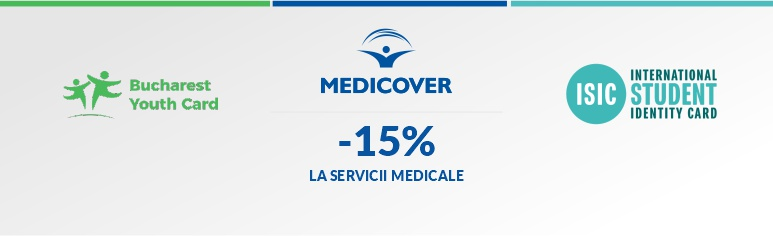 Medicover - BYC - ISIC