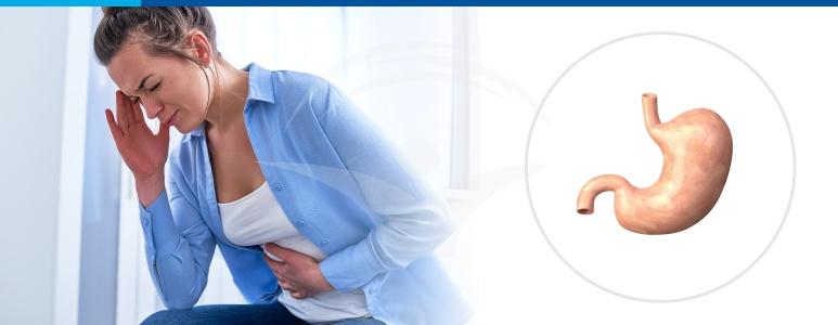 Pierdere în greutate ulcer peptic - Cauze si patogenie