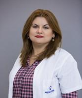 Mihaela Barbulescu