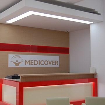 Clinica Timișoara Medicover