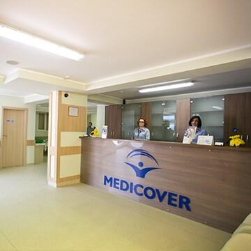 Clinica Galați Medicover
