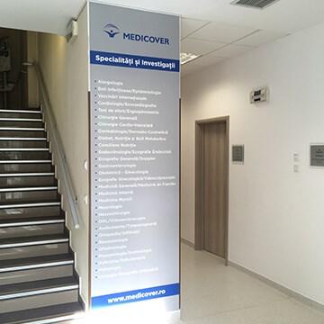 Clinica Plevnei Medicover