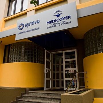 Clinica Grozovici Medicover