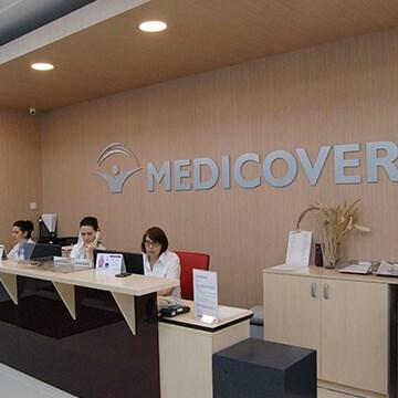 Clinica Pipera Medicover