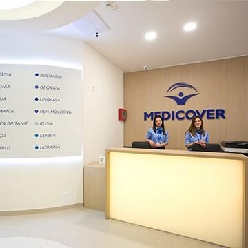 Clinica Brasov Medicover