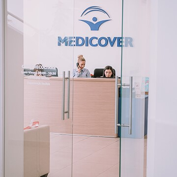 Clinica Ploiești Medicover