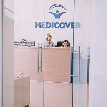Clinica Ploiesti Medicover
