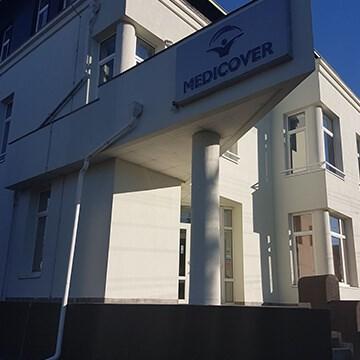 Clinica Cluj Republicii Medicover