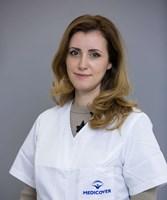 Maria-Mihaela Radu
