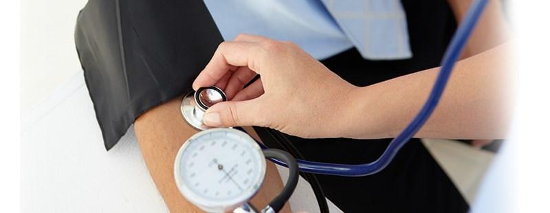 sare hipertensiune din varicoză