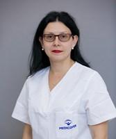 Doina Cristina Mafteiu