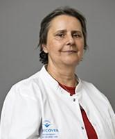 Maria Zlatev-Ionescu