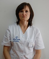 Elvira Sanduleac