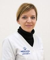 Ingrid-Camelia Sarbu