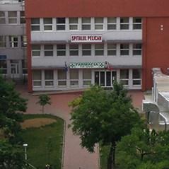 Spital Oradea Pelican