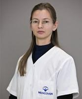 Elena Alina Sandu