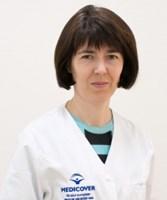 Mihaela Bustan