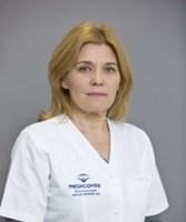 GEORGETA-MARILENA VOIA