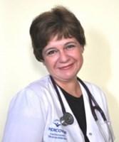 Maria Cristina Constantinescu