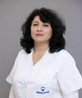 Marcela Scraggs