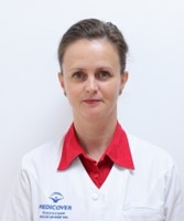 Mihaiela Sireanu