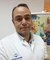 Ahmed Shbair