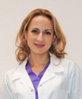 Silvia-Claudia Stanculescu