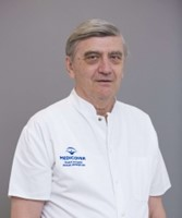 Mihai Nicolescu