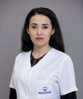 Mihaela Ana Chioveanu