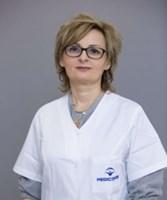 Elena Camelia Berghea