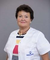 Cristina Calomfirescu