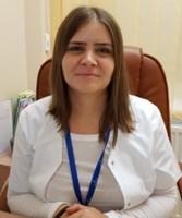 Raluca Prisecaru Sirbu