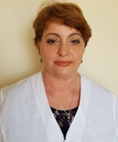 Corina Marin