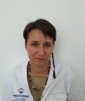 CORINA CHIRITA
