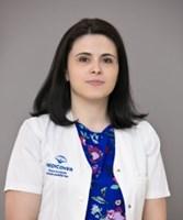 Irina-Cristina Stafie