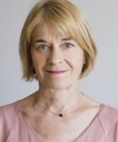 Cristina Patricia Dumitrescu