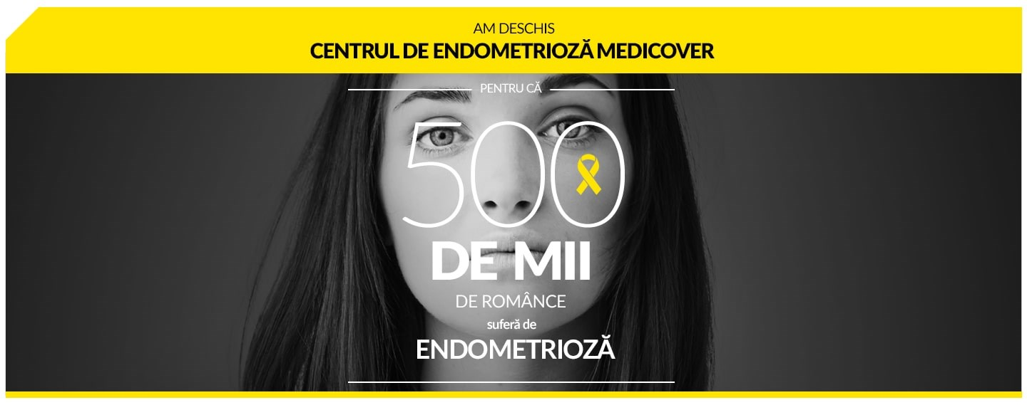 medicover romania endometrioza