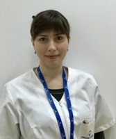 Alexandra Kosevoi Tichie