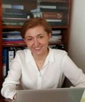 Silvia Stefania Iancu