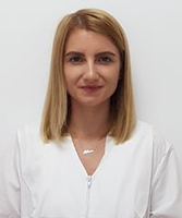 Milana Szilaski-Parvu
