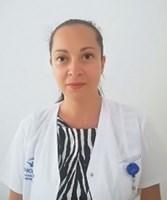 Ana-Maria Ciocarlie
