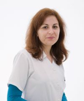 VERONICA BUCUR (MAVRODIN)