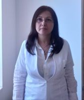 Alina Ileana Stoicescu