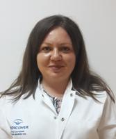 Cristina Sintimbrean