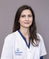 Mihaela Manole