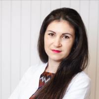 Adriana Maria Ioana Oltean