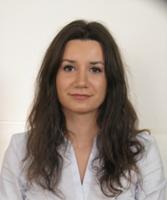 Cristina Chirila(chiriac)