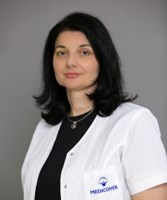 Ioana Gheorghe