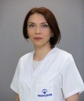 Ioana-Silvia Simian