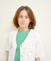 Alina Juganaru